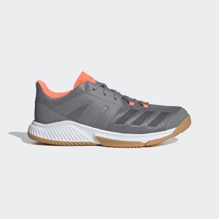 Essence Shoes Grey Three / Grey Six / Signal Coral FU9176