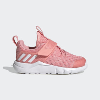 RapidaFlex SUMMER.RDY Shoes Glow Pink / Cloud White / Grey Two EG1631