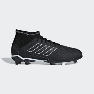 Scarpe da calcio Predator 18.3 Firm Ground Core Black / Core Black / Ftwr White DB2320