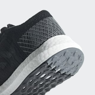 Pureboost Go Shoes Core Black   Grey   Grey B75665 ff79c683b