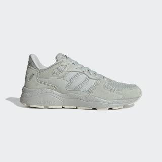 Crazychaos Schuh Ash Silver / Ash Silver / Raw White EF1055