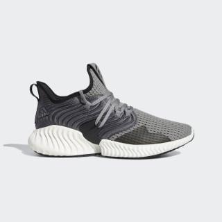 Alphabounce Instinct Clima Shoes Grey Three / Core Black / Grey G27872