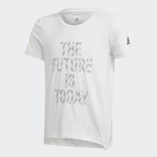 The Future Today Tee White / Black FM5865