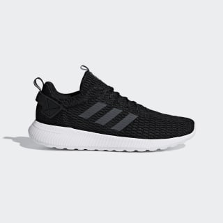 รองเท้า Cloudfoam Lite Racer Climacool Core Black / Grey Six / Cloud White F36751