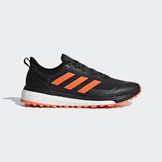 Response Trail Shoes Core Black / Hi-Res Orange / Carbon BB6608
