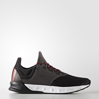 Zapatos para correr Falcon Elite 5 CORE BLACK/RUBY MET. F17/MYSTERY RUBY F17 BA8170
