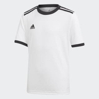 Koszulka Tiro White / Black DY0093