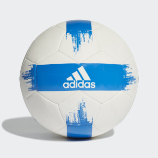 Pelota de Fútbol EPP 2 White / Football Blue DY2512