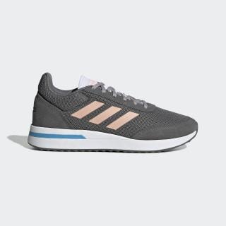 Tênis Run 70s Grey Four / Glow Pink / Light Granite EE9802