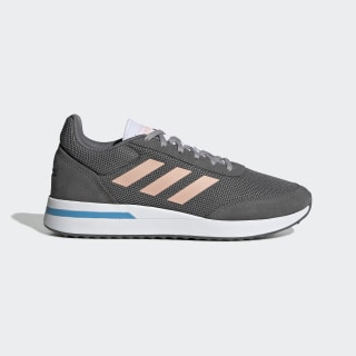Tenis Run 70s Grey Four / Glow Pink / Light Granite EE9802