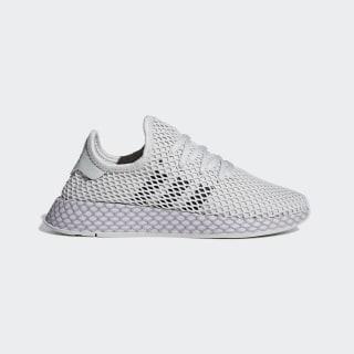 Zapatillas DEERUPT RUNNER W Grey One / Carbon / Soft Vision CG6264