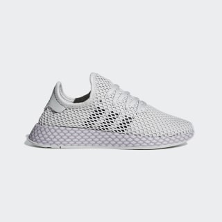 Zapatillas DEERUPT RUNNER W Grey One / Carbon / Soft Vision CG6264