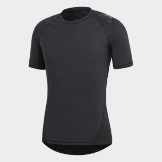 Alphaskin Sport Tee Black CF7235