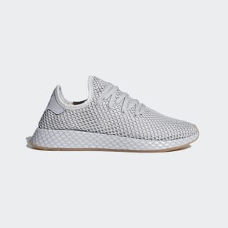 Deerupt Runner Shoes Grey Three/Lgh Solid Grey/Gum 1 CQ2628