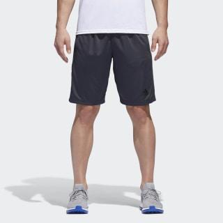 Shorts D2M 3-Stripes DARK GREY/MGH SOLID GREY BR1463