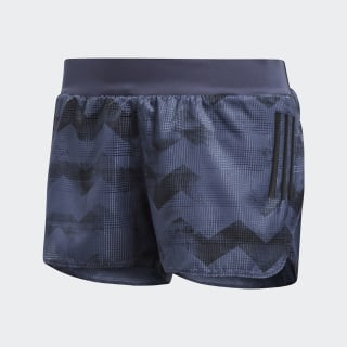 Adizero Split Shorts Trace Blue / Black CE0411
