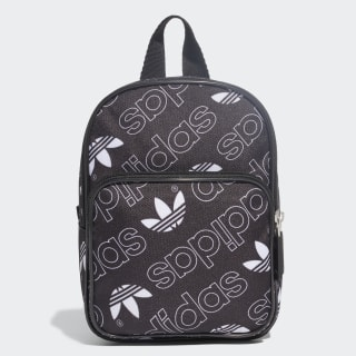 Mini Classic Backpack Black / White DV0192