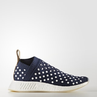 NMD_CS2 Shoes Collegiate Navy/Footwear White BA7212