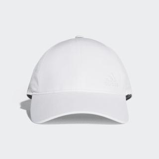 Cappellino Bonded White S97589