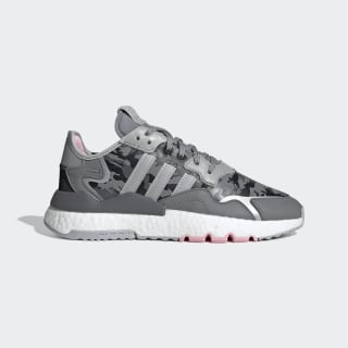Nite Jogger Shoes True Pink / Grey Two / Grey EH1291