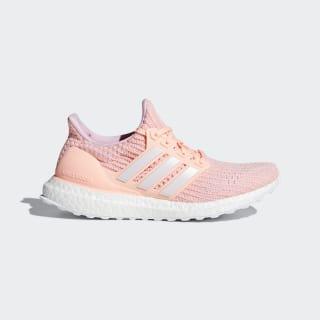 Tênis Ultraboost Pink / Orchid Tint / True Pink F36126
