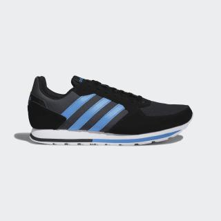 Кроссовки 8K core black / bright blue / carbon F36888