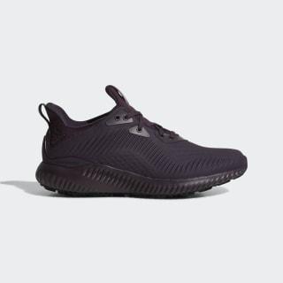 13ec4d88d1488 Alphabounce 1 Shoes Purple   Core Black   Talc DA9960