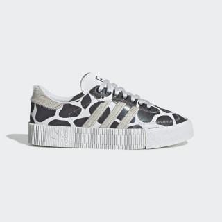 SAMBAROSE Shoes Crystal White / Crystal White / Crystal White FV4057