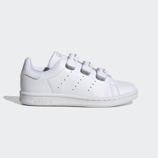 STAN SMITH CF C Cloud White / Cloud White / Grey One EG9355