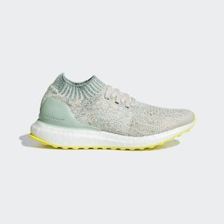 Ultraboost Uncaged Shoes Ash Green / Chalk White / Ftwr White B43518