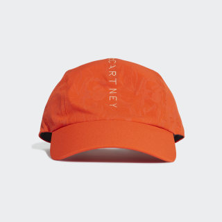 Run Hat Bold Orange DZ0820