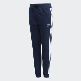Fleece Pants Collegiate Navy / White DH2673