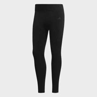 Warp-Knit Tights Black BR5233