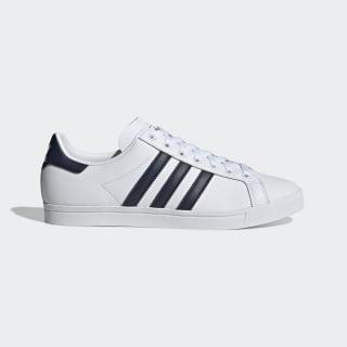 Sapatos Coast Star Cloud White / Collegiate Navy / Cloud White EE9950