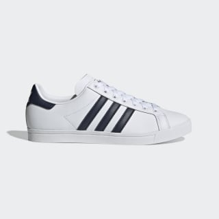 Zapatillas Coast Star Cloud White / Collegiate Navy / Cloud White EE9950