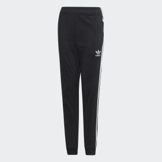 Pantalón SUPERSTAR PANTS Black / White DV2879