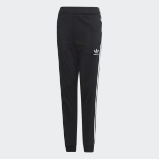 SST Track Pants Black / White DV2879