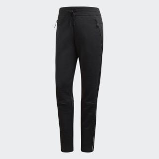 adidas Z.N.E. Hose Zne Htr / Black / White CW5746