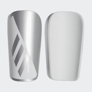 Espinilleras X Lesto Silver Metallic / White DY2578