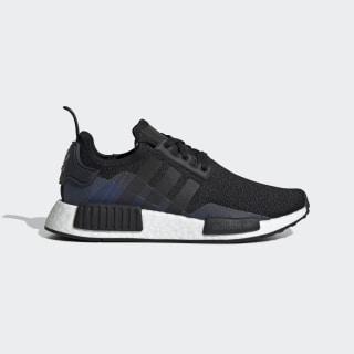 NMD_R1 Shoes Core Black / Core Black / Team Royal Blue EG7924