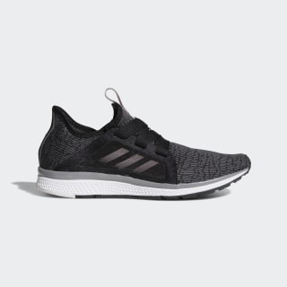 Edge Lux Shoes Core Black / Grey / Orchid Tint B37093
