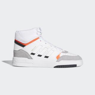 Drop Step Ayakkabı Cloud White / Light Granite / Solar Red EE5220