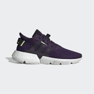 POD-S3.1 Shoes Legend Purple / Legend Purple / Hi-Res Yellow CG6177