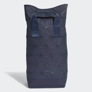 Mochila 3D Roll Top COLLEGIATE NAVY DT6295