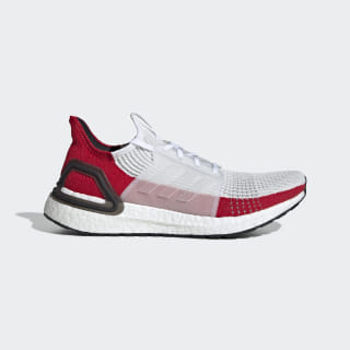 Ultraboost 19 Shoes Cloud White / Cloud White / Core Black EF1341
