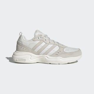 Strutter Shoes Orbit Grey / Aluminium / Cloud White EG8006