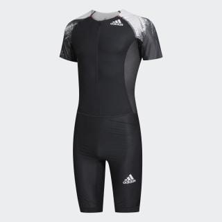 Компрессионный костюм Sprint black EH4223
