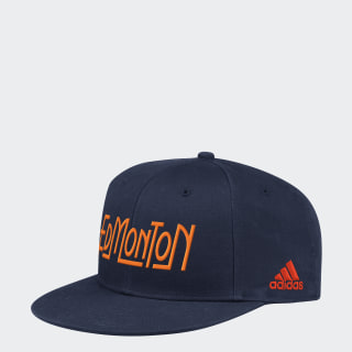 FLAT BRIM SNAP Nhl-Eoi-504 / Dark Navy FH8699