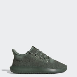 Tubular Shadow Shoes Trace Green / Trace Green / Yellow BY3573