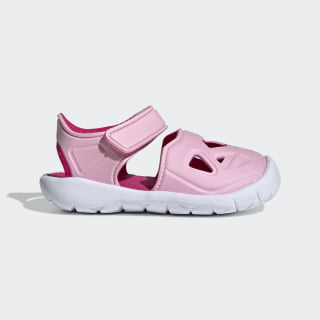 Sandalias FortaSwim 2.0 true pink / real magenta / ftwr white F34806
